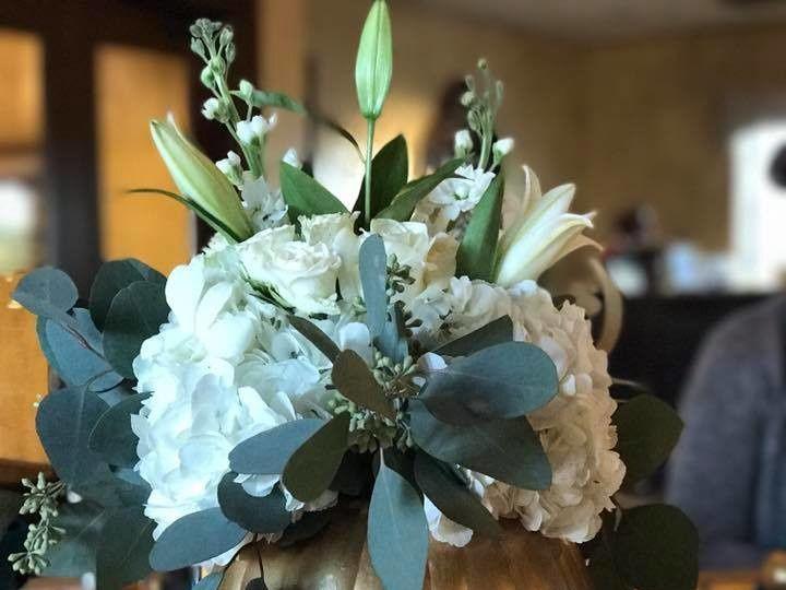 Tmx 1510483499565 Cent1 Grand Prairie wedding florist