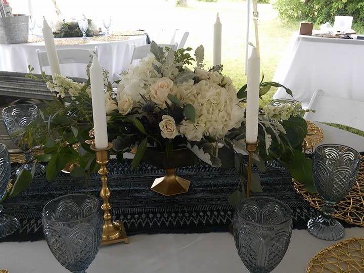 Tmx 1510483509462 Cent2 Grand Prairie wedding florist