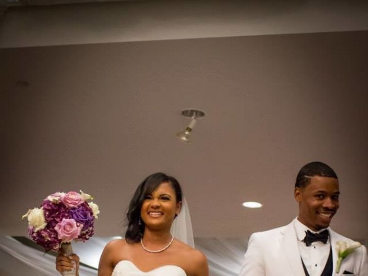 Tmx 1510483610791 Dena And Larry2 Grand Prairie wedding florist