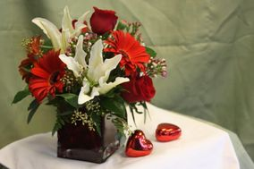 Send Your Love Florist & Gifts