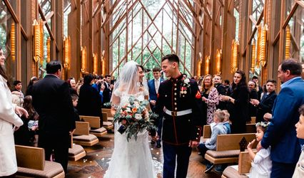 Damaris Dragoi Weddings