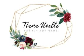 Tiana Noelle Wedding Planning and Events