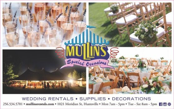 Mullins Special Occasions