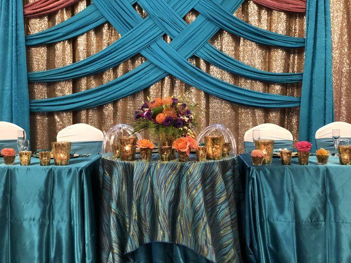 turquoise draping 51 952453