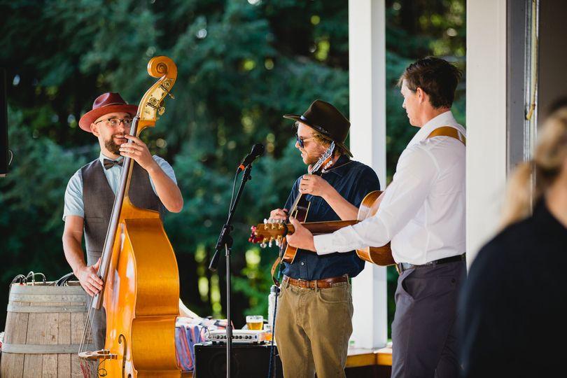 Live Trios