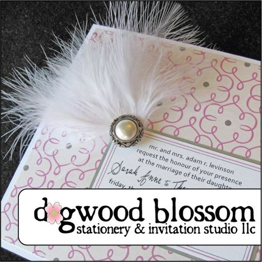 Dogwood Blossom Stationery & Invitation Studio, LLC