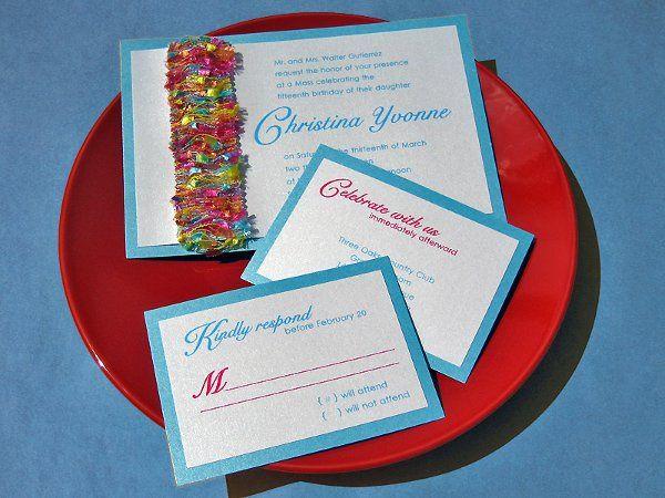 Tmx 1291315798989 Invite5a Sharpes, FL wedding invitation