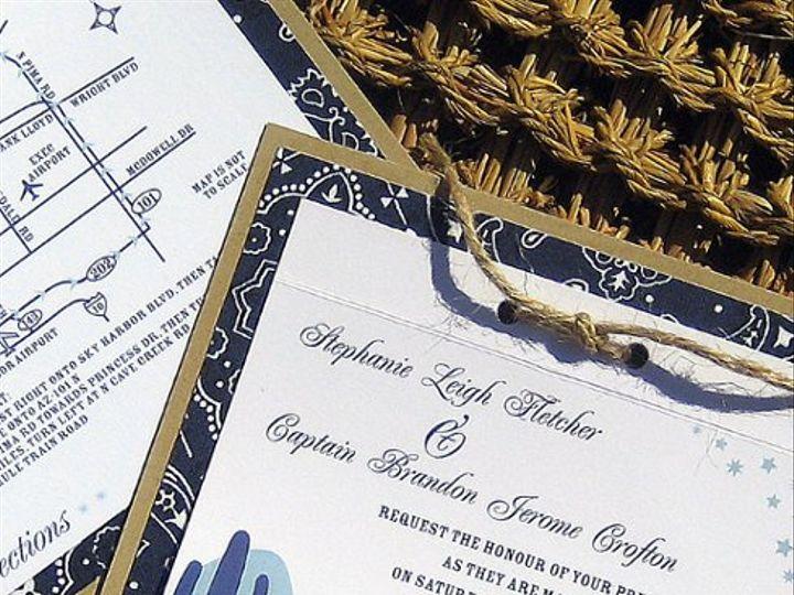 Tmx 1317318676067 NB1 Sharpes, FL wedding invitation