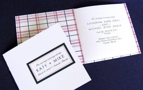 Tmx 1317318809775 PNPE3 Sharpes, FL wedding invitation