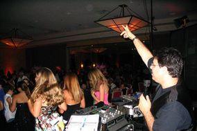 DJ Gregg Pellito and the Music Masters
