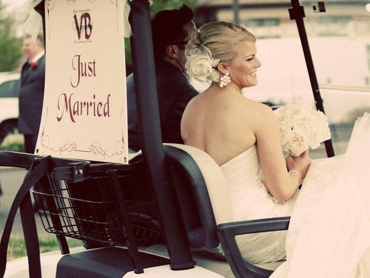 Tmx 1420052125100 Vb Just Married Sign Blackwood, NJ wedding venue