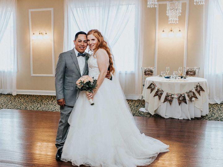 Tmx 1504812364834 Jennifer And Jesus Wedding Marla Rain Photography  Blackwood, NJ wedding venue