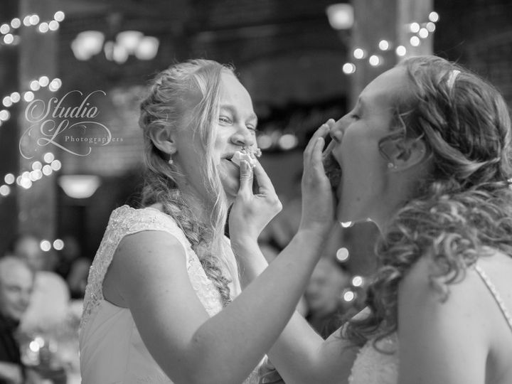 Tmx 1484146833628 Jennifer And Jillian 6 Nashua, New Hampshire wedding photography