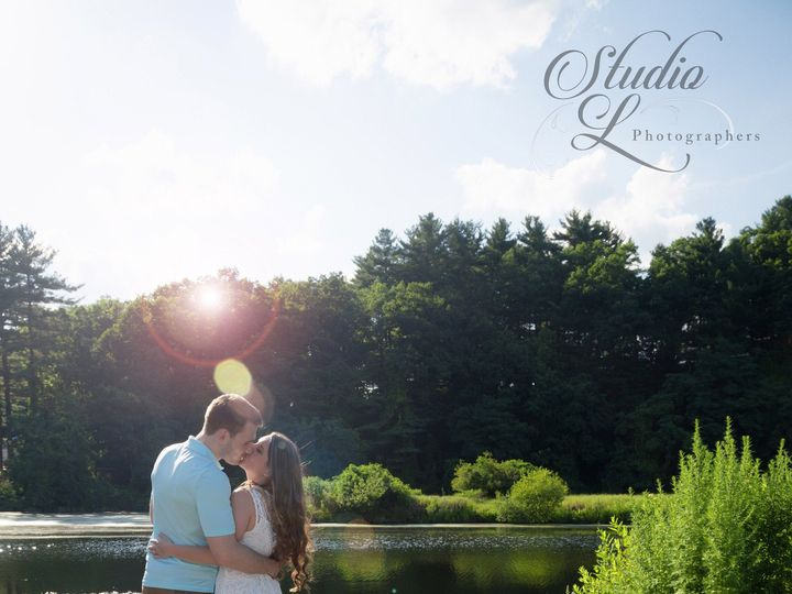 Tmx 1484147666049 Allie And Jordan 2 Nashua, New Hampshire wedding photography