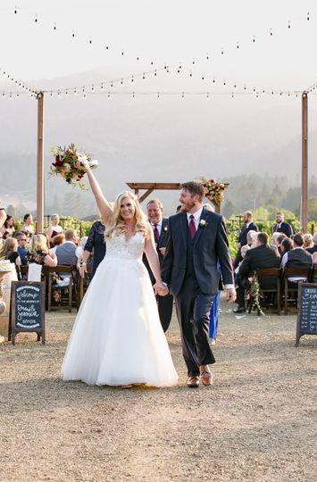 Tre Posti wedding