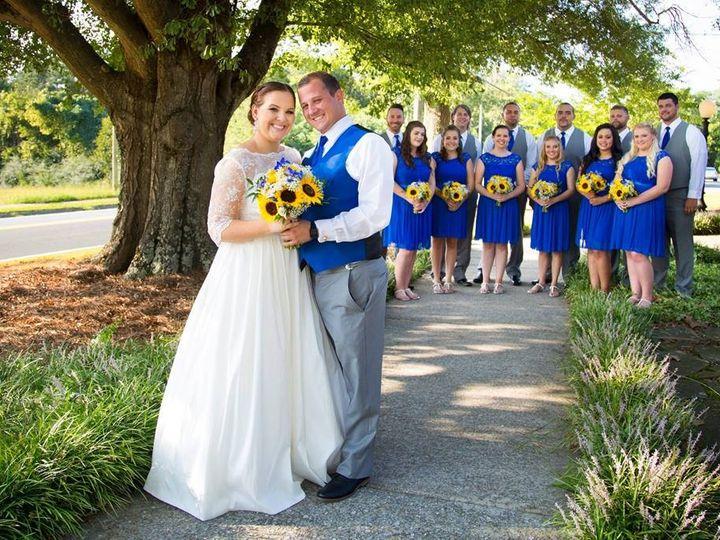 Tmx 1484946679066 1461109817753867160508188800048763379893074n Canton wedding photography