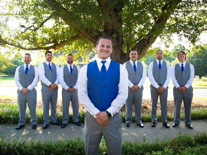 Tmx 1484946753716 1465016217753862993841935442147725697522195n Canton wedding photography