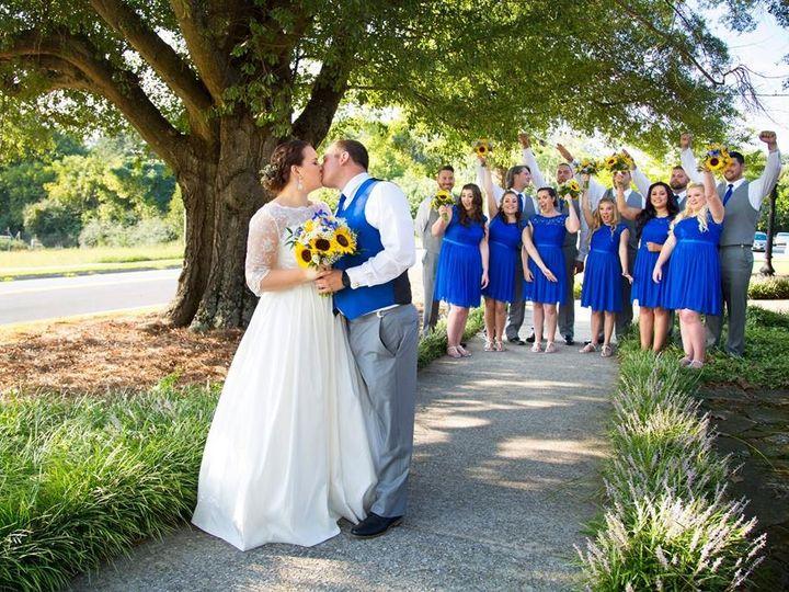 Tmx 1484946760455 1465019917753867227174847388429331288138532n Canton wedding photography