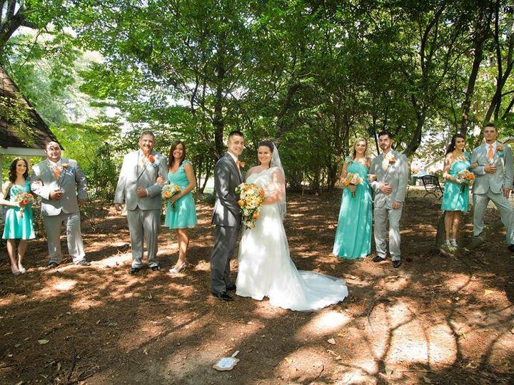 Tmx 1484946780487 1466615417754683127093255032040074835989566n Canton wedding photography