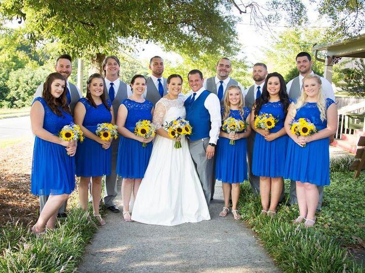 Tmx 1484946813092 1467119417753868493841386356234559357361939n Canton wedding photography