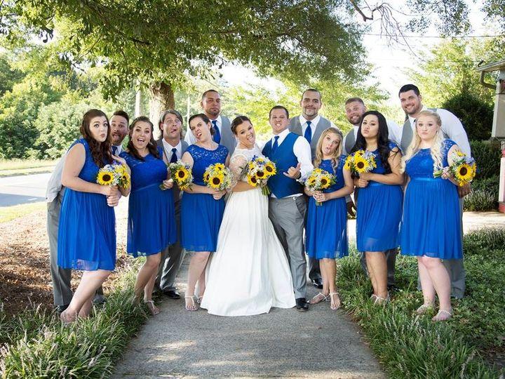 Tmx 1484946818163 146807121775386852717471569925061068858259n Canton wedding photography