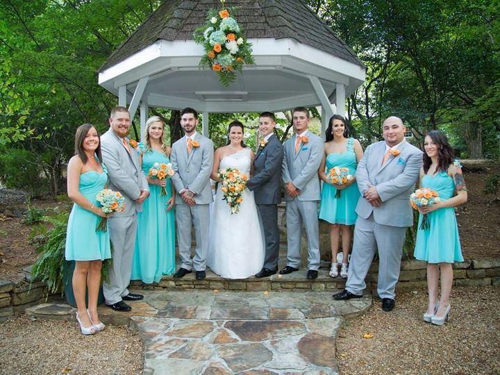 Tmx 1484946837271 1468160717754680260426871332087162216579947n Canton wedding photography