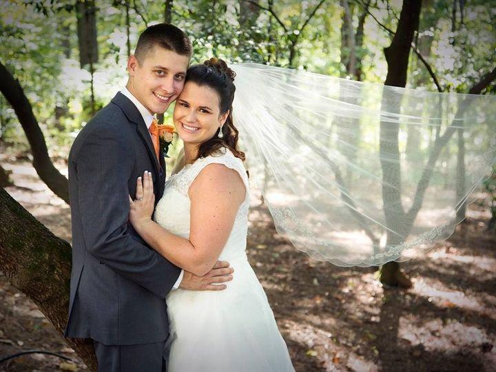 Tmx 1484946986377 1472575817754685993759637154052117805990675n Canton wedding photography