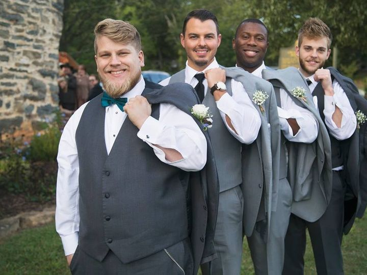 Tmx 1484946991749 1472928517754102593817975003431777071760264n Canton wedding photography