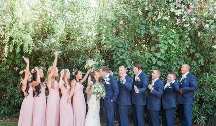 The Orchard by Wedgewood Weddings 1