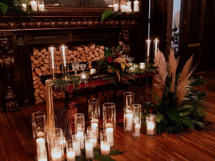 Tmx 2amandaanddaniel Ebellclublbwedding Mirageandlightphotography 163 51 1604453 159078059493188 Riverside, CA wedding florist