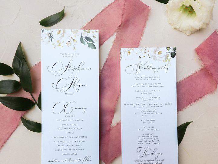 Tmx Stephanie Shyam Wedding 285 51 1604453 159076819688037 Riverside, CA wedding florist