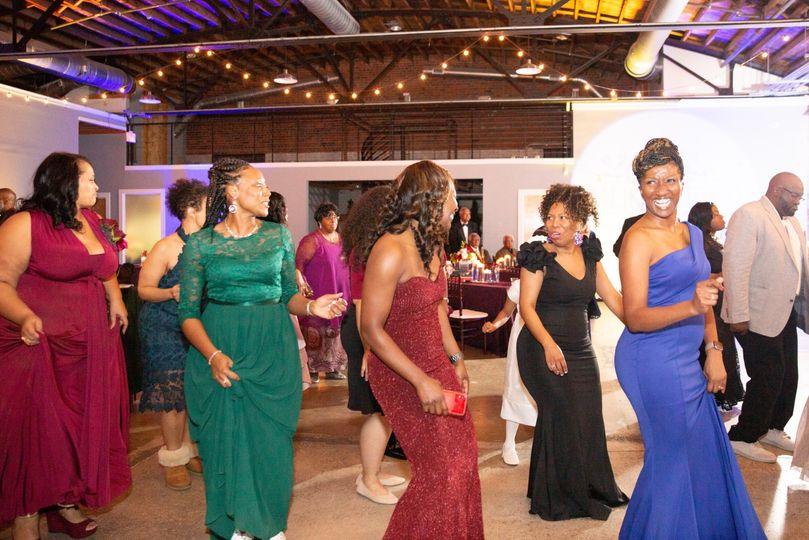 Ladies Groove