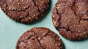 Double Trouble Choc. Cookie