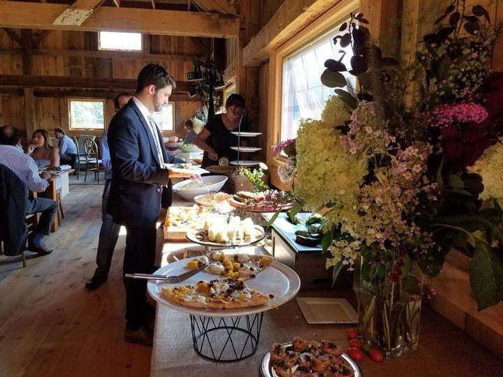 Tmx Wedding 3 51 1584453 158136313044624 Portsmouth, NH wedding catering