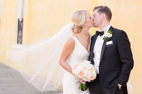 Charleston Weddings by Allison