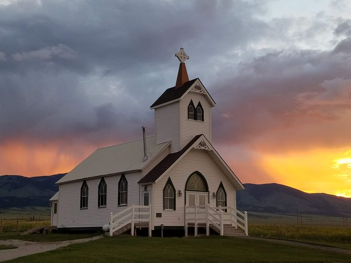 Country chapel