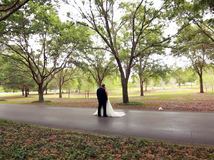 Tmx 1432824903258 08 Sanford wedding videography