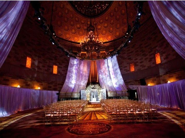 Tmx 1363808570937 Weddingceremonynycgothamhallautumnlin New York wedding florist