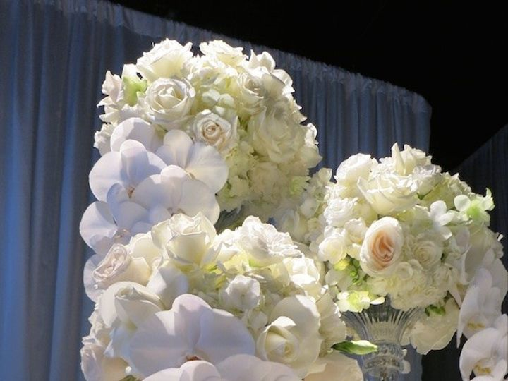 Tmx 1452020813196 Img6534 New York wedding florist