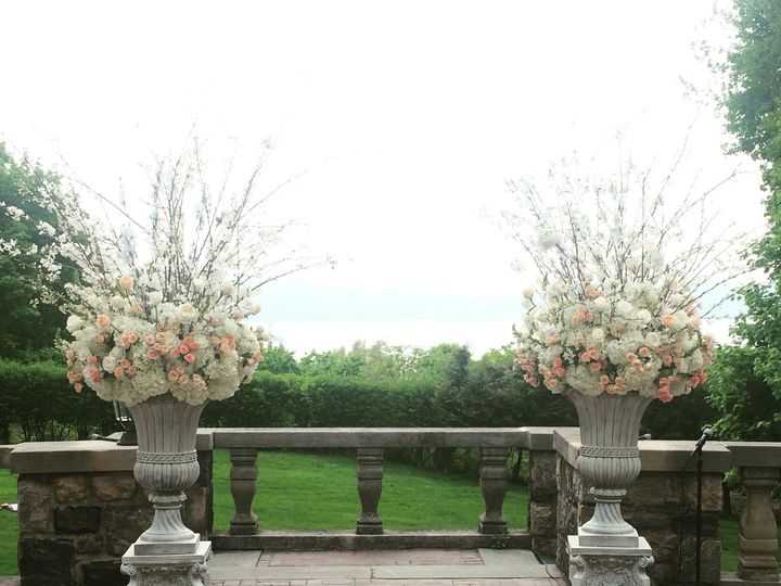 Tmx 1452020945899 Photo May 09 4 44 39 Pm 1 New York wedding florist