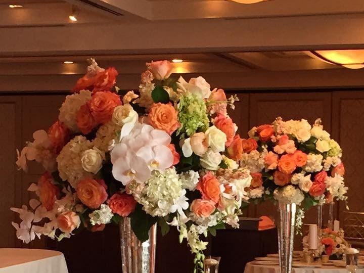 Tmx 1452022062059 Glen Island  New York wedding florist