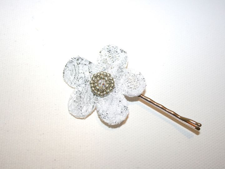 Tmx 1398806817383 Mini Bobby Pin  Wynnewood wedding jewelry