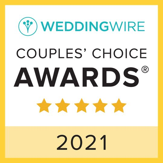 Thank you, WeddingWire!