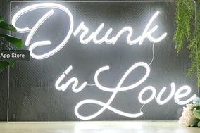 Drunk in Love Weddings