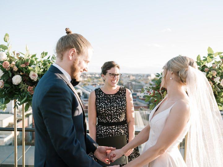 Tmx Beth 51 1886453 161064756094729 Washington, DC wedding officiant