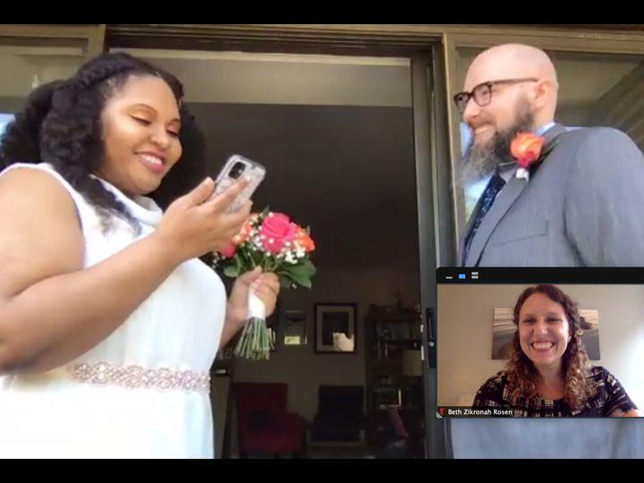 Tmx Screen Shot 2020 05 10 At 8 30 42 Am 51 1886453 160685162951894 Washington, DC wedding officiant