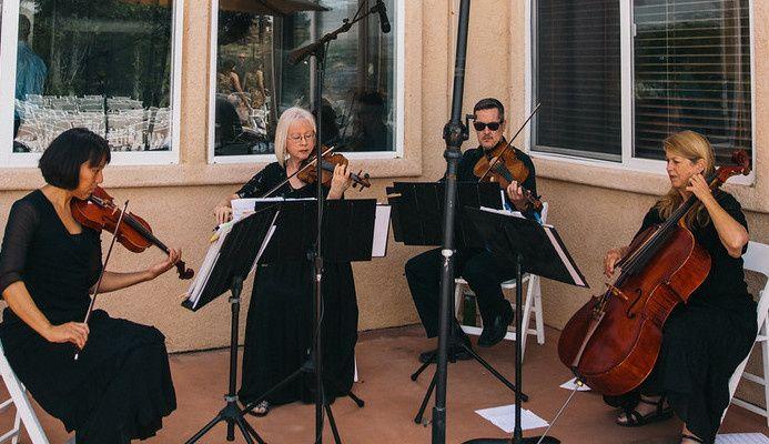 Pickett Wedding, Arroyo Grande, CA