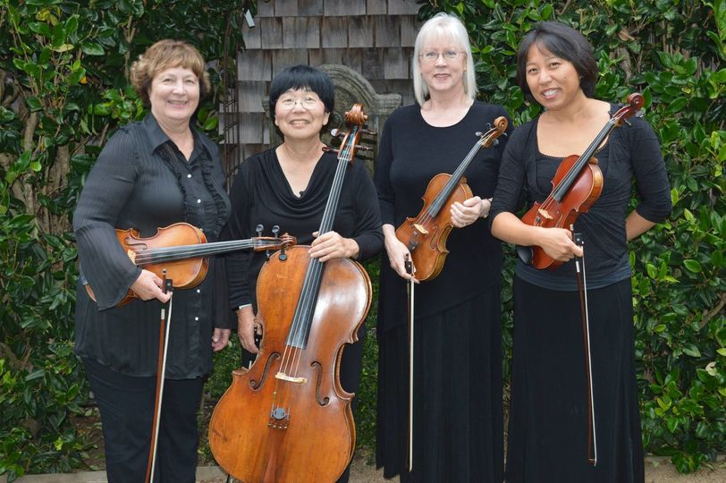 Mariposa String Quartet