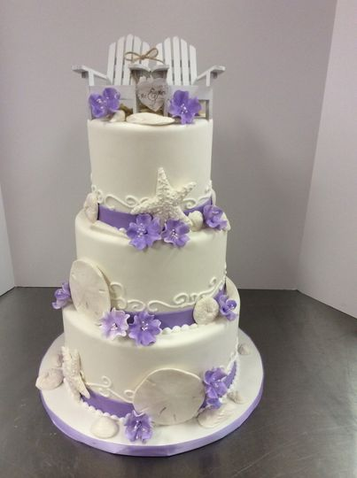 Custom Cakes Jupiter Fl