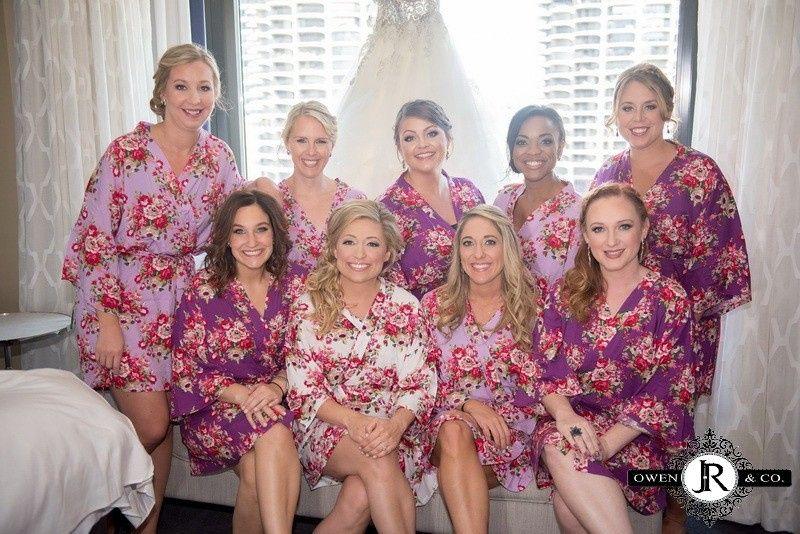White Lotus Weddings